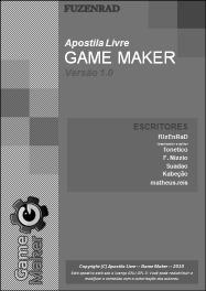 Apostila livre - Game Maker em PDF Capa_mini